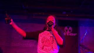 "Azealia Banks - ""Desperado"" (Live in Detroit, Michigan)"