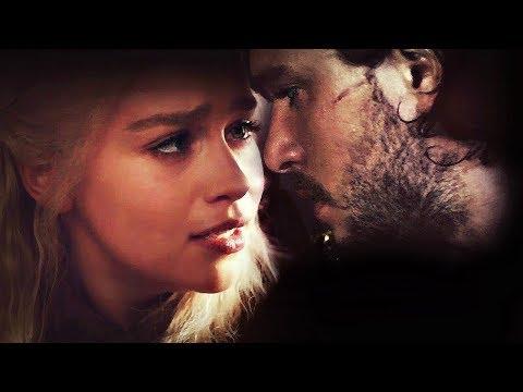 Game of Thrones Season 7 OST : Jon and Daenerys Love Theme (Truth)