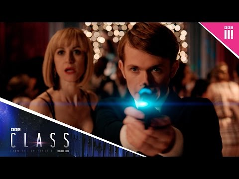 Class: Official Trailer - BBC Three