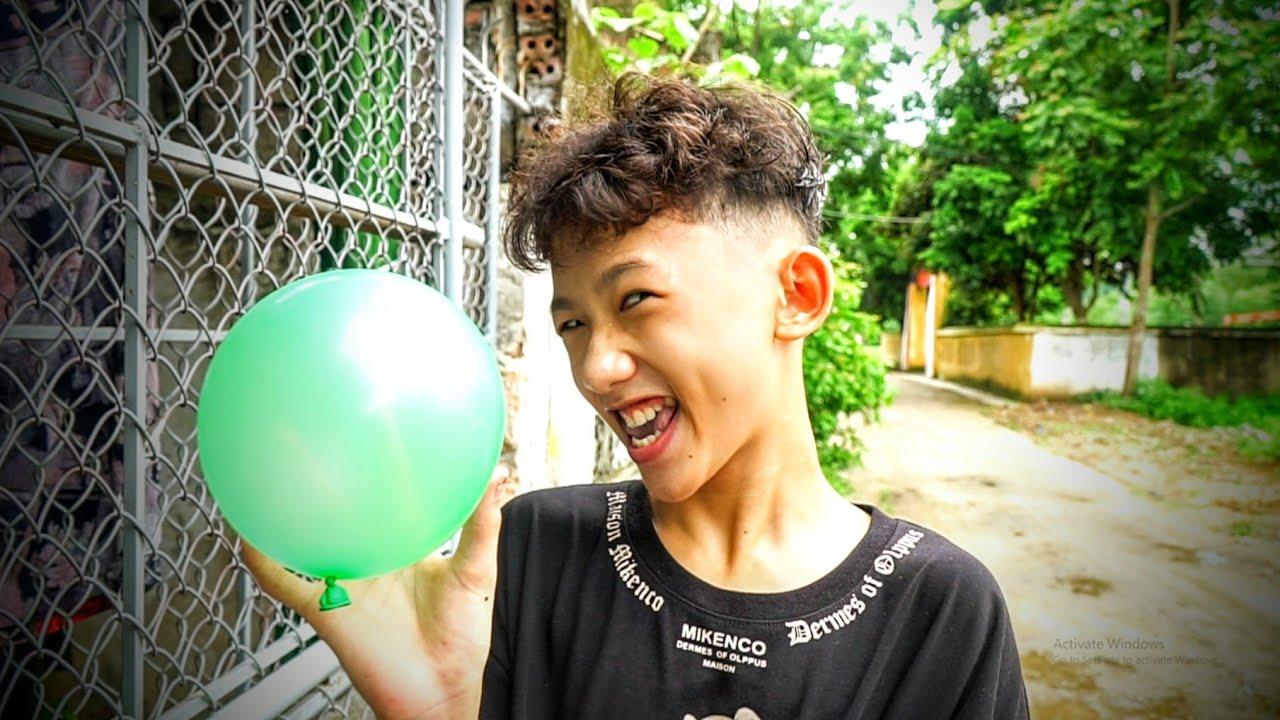 Coi Cấm Cười | Phiên Bản Việt Nam - NCT Vlogs - Part69.