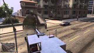 GTA Online - HVY Cutter