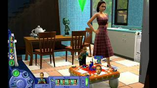 The Sims 2 FreeTime - Producer Walkthrough