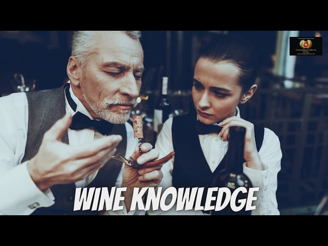 Uncover the Secrets of Sommeliers - Secrets Of Wine - Chauffeur Drive Melbourne Yarra Valley