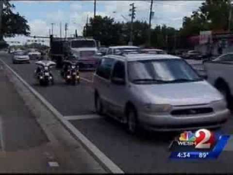 City of Altamonte Springs Ranks #1 In Traffic Safety