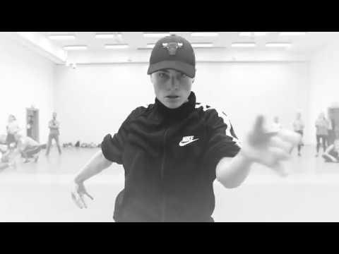 "TROIBOI ""Mantra"" -  ZACC MILNE Choreography - Egurrola Dance Camp 2017"