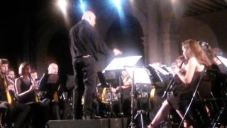 Mary poppins Banda Sinfonica Complutense.Alcala de Henares