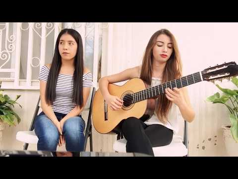 Y lo busqué - Karina Rodríguez ft Aide Salazar (cover) Ana Bárbara