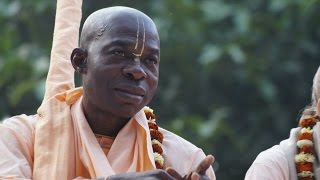 Is it a must to do pranapratistha or can I install the deity? by HH Bhakti Dhira Damodara Swami