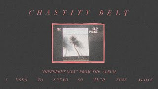 Chastity Belt - Different Now [LYRIC VIDEO Spanish/English] Subtitulado Español