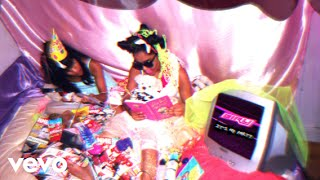 GIRLI - It Was My Party