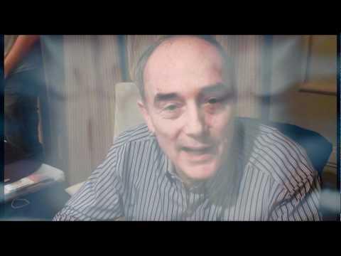 Garrick Hagon - Saludo a Planet Gallifrey España