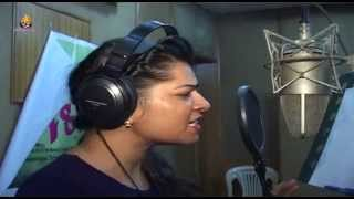 Mamta Sharma Ye Kaishi Hai Aashqui Song Recording