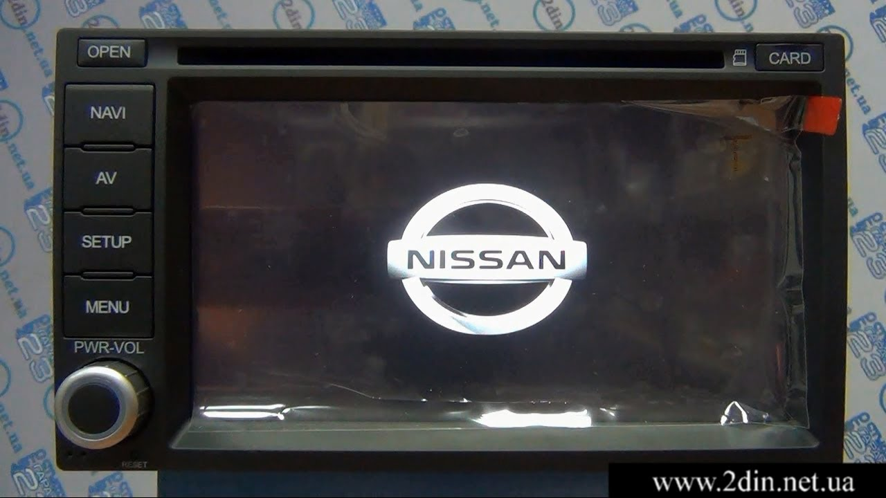nissan_connect. для note