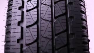 Definity Dakota H/T Tires