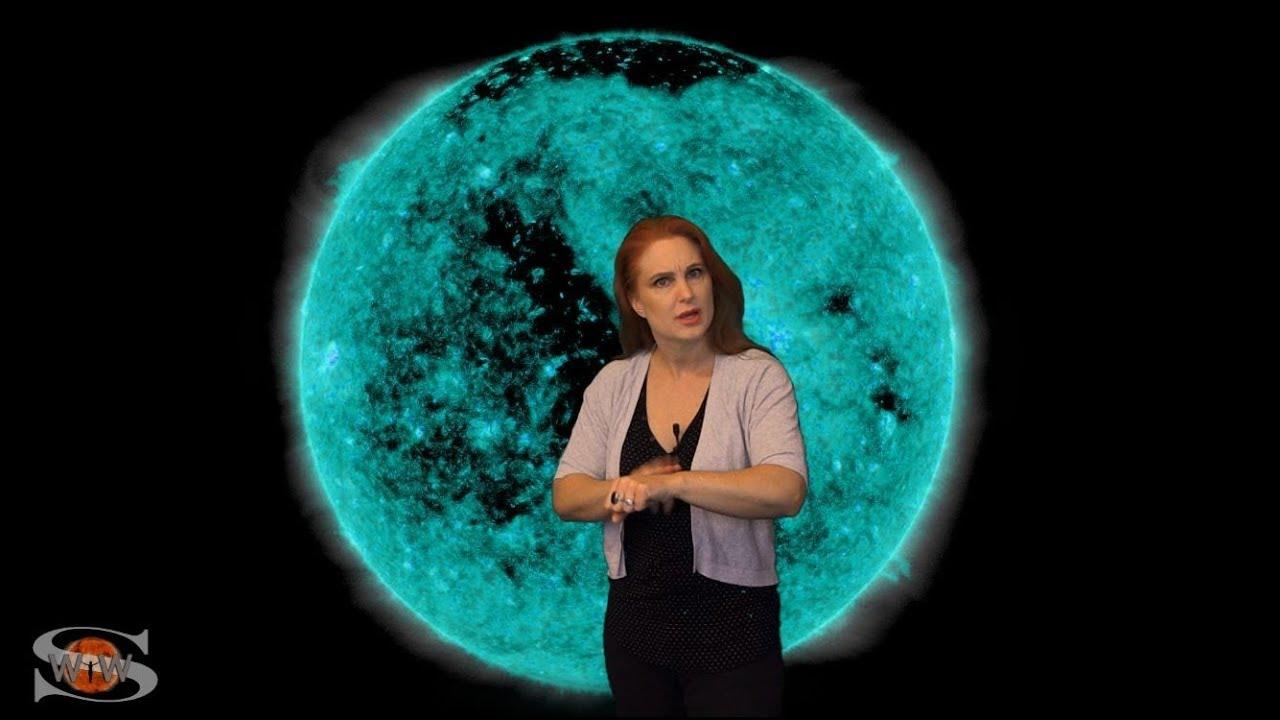 solar storm predictions 2018 - photo #24