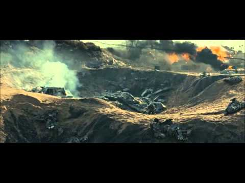 The Prodigy - Get Your Fight On [Edge of Tomorrow](Video)