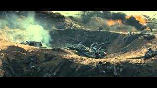 �������� ���� The Prodigy - Get Your Fight On [Edge of Tomorrow](Video) ������