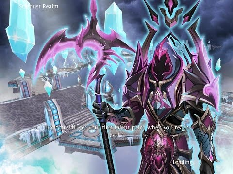 Order And Chaos Online - Stardust Realm Legend(SRL) - Guide