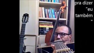 Não Espere - Juliano Rossi e Gilclér Regina - Lyric Video