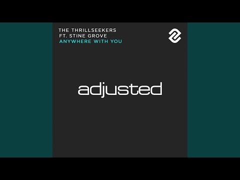 Anywhere With You (Solarstone Pure Mix)