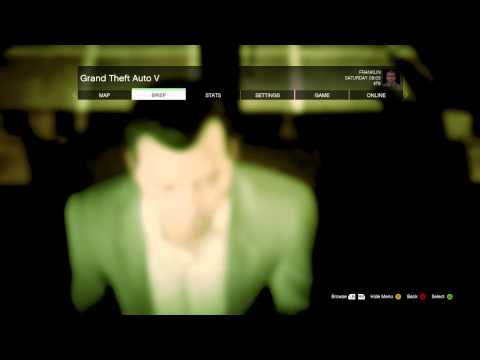 GTA 5 Online Heists Xbox 360 Servers are Down!