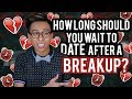 How Long Should You Wait to Date After a Breakup? 💔