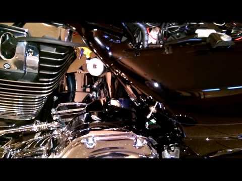 Видео 2002 harley davidson ultra classic service manual
