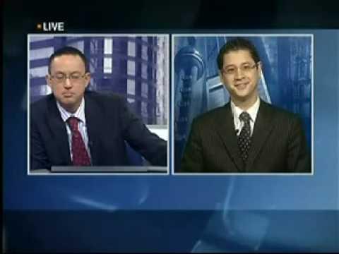 Bernie Lo and Shaun Rein on China NPC and Stimulus Plan ...