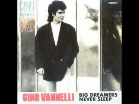 Gino Vannelli - Wild Horses (From