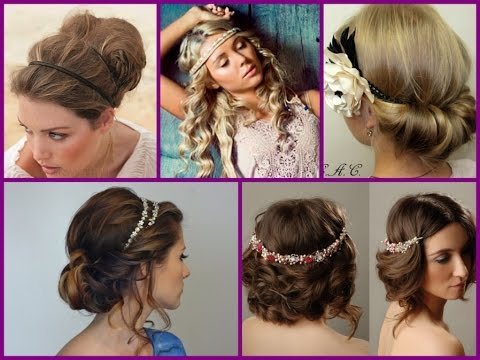 Beautiful 11 Beautiful And Easy Greek Goddess Hairstyle
