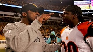 Details of the Mike Tomlin Reggie Nelson Exchange