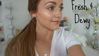 My Every Day Makeup Routine | Talk Through