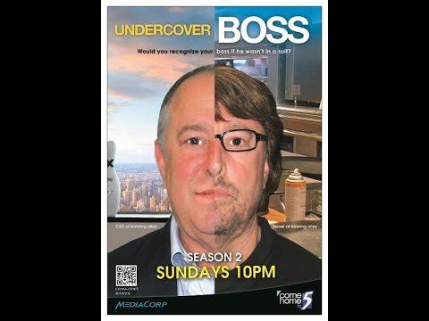 Undercover Boss Canada S02E10   East Side Mario's
