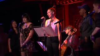 Keri Rene - 'The Catastrophe' - HELLA CRAZEE HOLIDAYZEE - Live at Feinstein's/54 Below