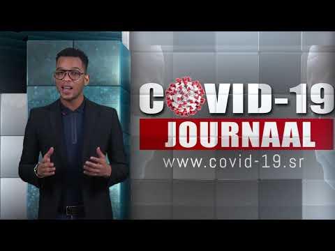 Het COVID 19 Journaal Aflevering 37 15 September