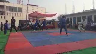 2019 Kudo martial arts demo bhiwadi 7300442868