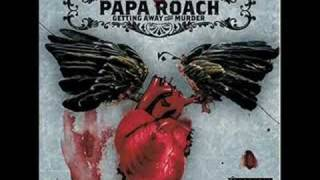 Watch Papa Roach Done With You video