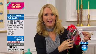 HSN | Electronic Gift Connection 10.29.2017 - 08 AM