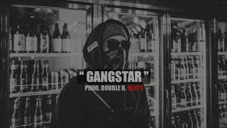 """ gangstar "" - 90s old school underground gangster hip hop instrumental"