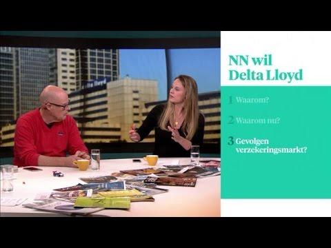 Wat Moet NN Met Delta Lloyd? Z Today Legt Uit - Z TODAY