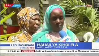 Kamati ya Bunge yazuru Mombasa kwa visa vya mauaji ya kiholela
