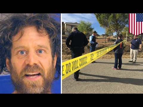 California shooting: 4 killed, 10 injured in Rancho Tehama mass shooting - TomoNews