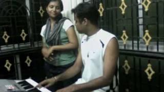 Download Hindi Video Songs - Vaseegara - Cover - Prem & Divya