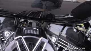 2013 Harley Davidson CVO Ultra Classic Motorcycle for Sale - 110th Anniversary