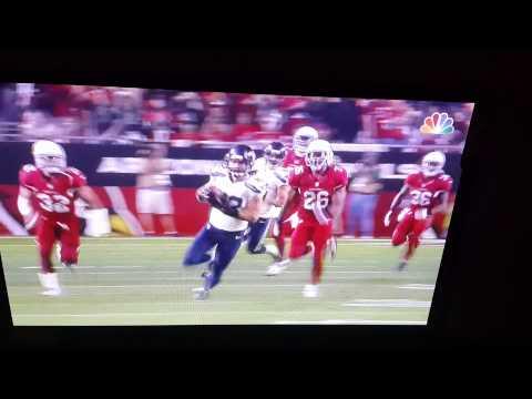Luke Wilson Highlights vs Cardinals HD