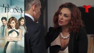 La Doña   Capítulo 96   Telemundo