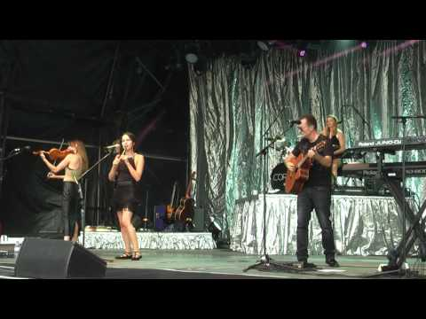 I Never Loved You Anyway - The Corrs @ York Races - (23rd July 2016)