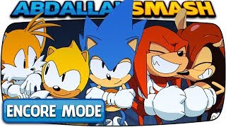 Sonic Mania Plus - Encore Mode FULL GAME with Mighty & Ray! (Switch, Xbox One, PS4, PC)