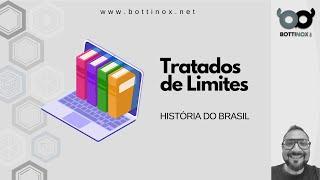 Tratados de Limites no Brasil Colonial