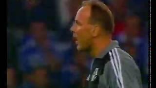 SEZON 2001/02: Liga Mistrzów